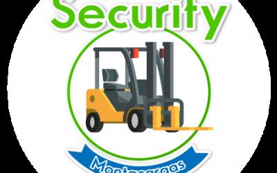 Security Montacargas